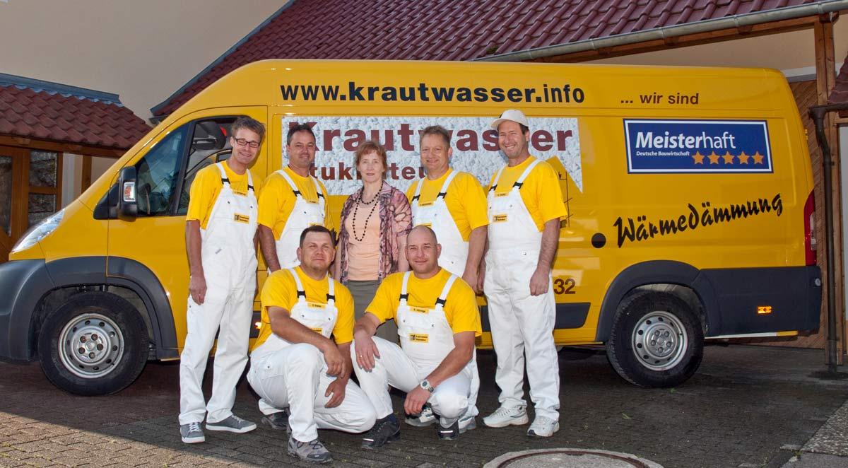 Team Krautwasser